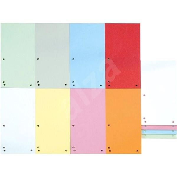 DONAU mix farieb, balenie 100 ks - Roztrieďovač