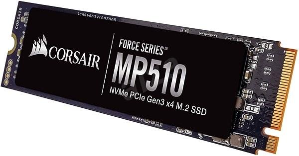 Corsair Force Series MP510 240 GB - SSD disk