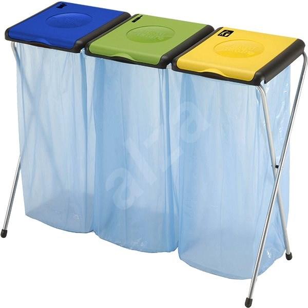 GIMI Nature 3 - stojan na odpadkové vrecia - Odpadkový kôš
