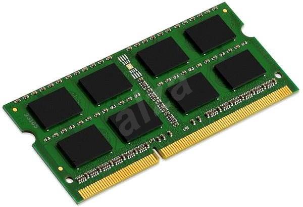 Kingston SO-DIMM 4GB DDR3 1600MHz - Operačná pamäť