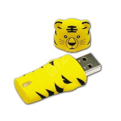 EVOLVE Tygr 2GB - USB kľúč