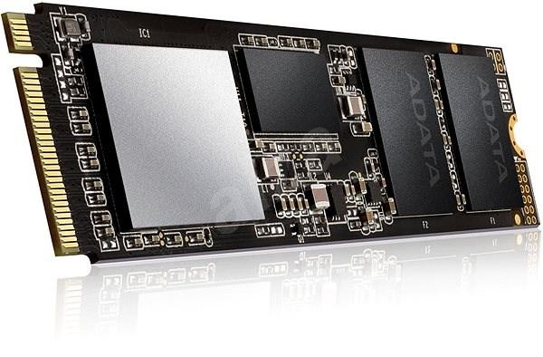 ADATA XPG SX8200 Pro SSD 256 GB - SSD disk