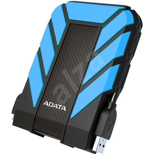 8b5210aca ADATA HD710P 2TB modrý - Externý disk | Alza.sk