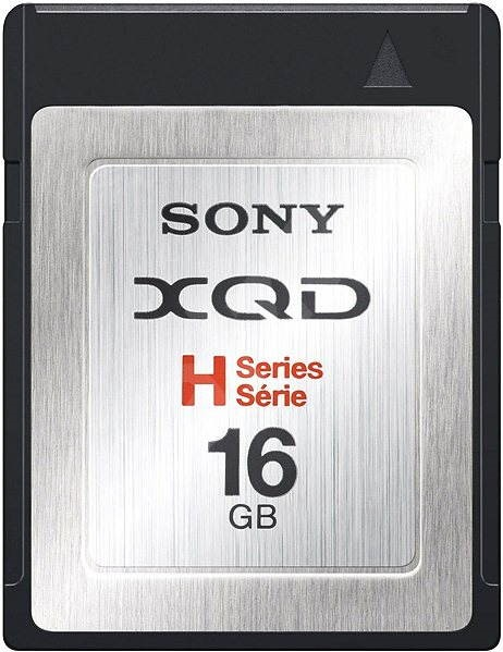 ae8518df0 Sony XQD 16GB - Pamäťová karta | Alza.sk