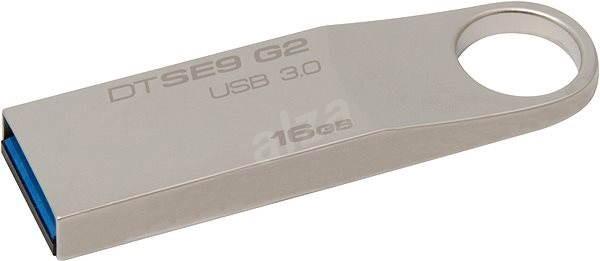 Kingston DataTraveler SE9 G2 16 GB - USB kľúč