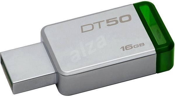 bec0b2d34 Kingston DataTraveler 50 16 GB - USB kľúč | Alza.sk