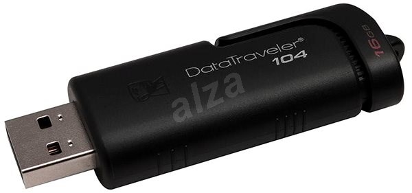 cdadc7c17 Kingston DT 104 16 GB - USB kľúč | Alza.sk