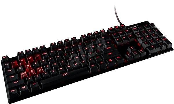 HyperX Alloy FPS Blue Mechanical Gaming Keyboard - Herná klávesnica