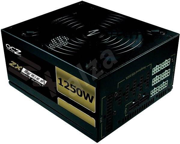 OCZ ZX Series 1250W - Počítačový zdroj