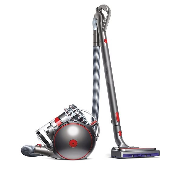 Dyson Cinetic Big Ball Absolute 2 - Bezvreckový vysávač