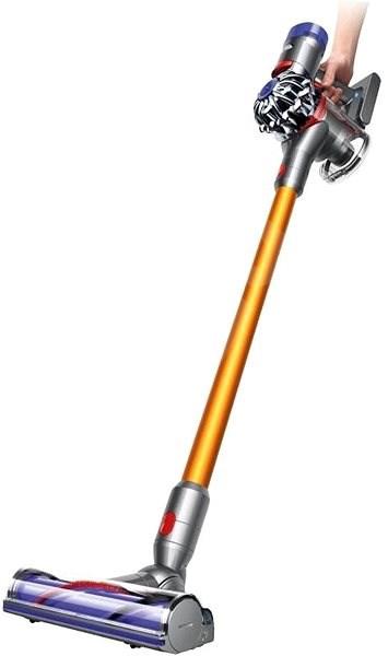 Dyson V8 Absolute NEW - Tyčový aku vysávač