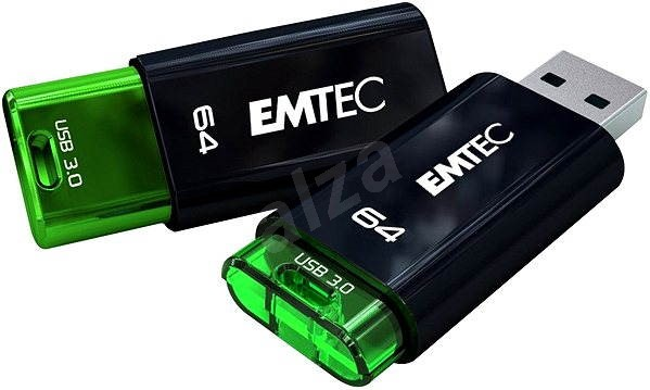 EMTEC C650 64GB - USB kľúč