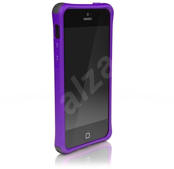 Ballistic Smooth iPhone 5 fialové - Puzdro na mobil  5cde2665e7a