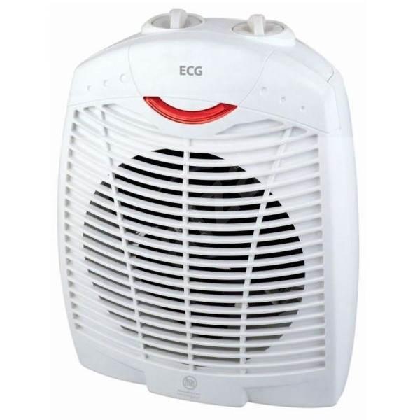 ECG TV15 - Horkovzdušný ventilátor