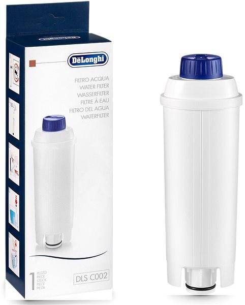 DéLonghi Vodný filter DLS C002 - Filter do kávovaru