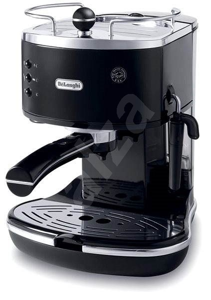 85ca1670d DéLonghi ECO 311 BK - Pákový kávovar | Alza.sk