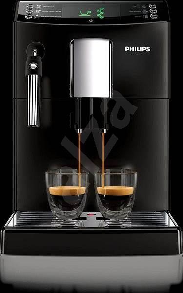 Philips HD8831/09 - Automatický kávovar