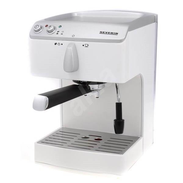 SEVERIN KA5987 - Pákový kávovar