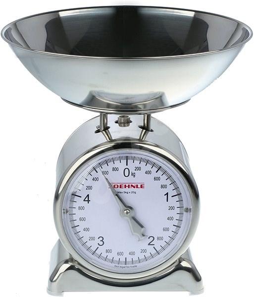Soehnle SILVIA - Kuchynská váha
