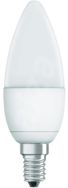 Osram Superstar 4W LED E14 - LED žiarovka