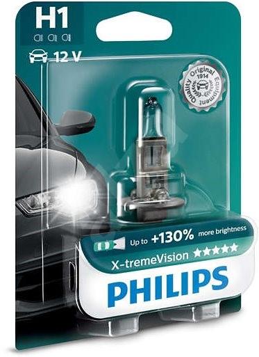 Philips H1 X-treme VISION - Autožiarovka