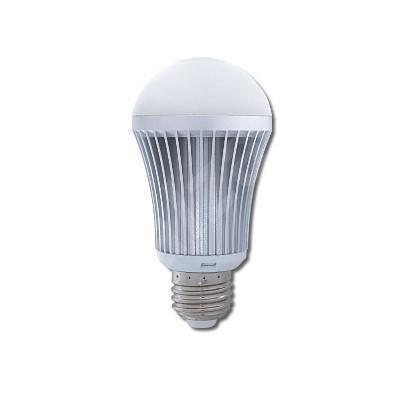 GWL Power 12 LED s PIR čidlem - LED žárovka