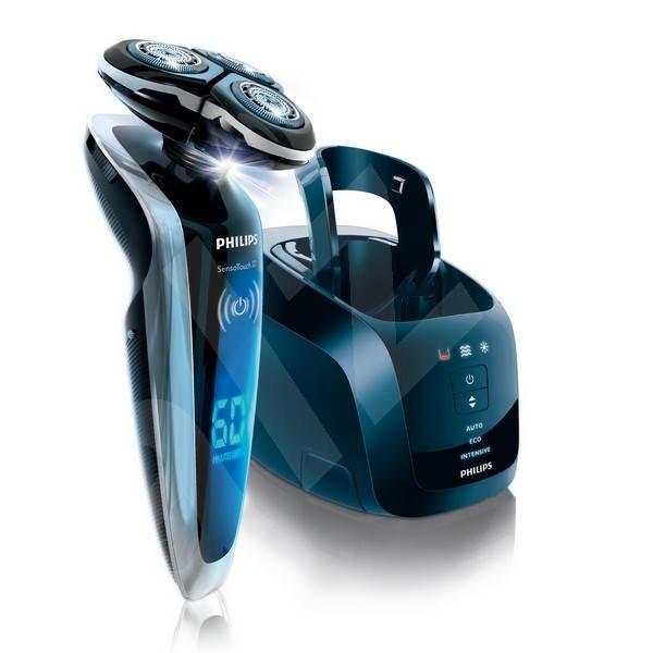 ff20fb6fd Philips RQ1290/23 Senso Touch 3D - Holicí strojek   Alza.sk