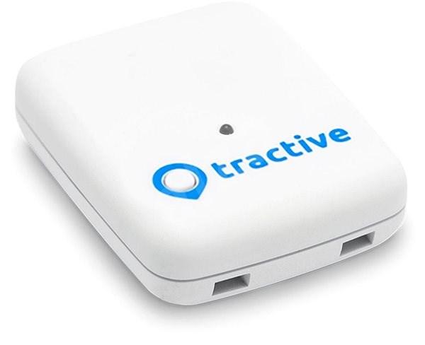 Tractive GPS Tracker pre domácich miláčikov - GPS lokátor