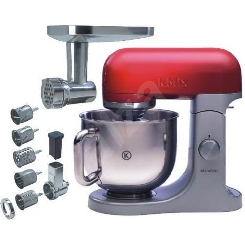 KENWOOD KMX61 - Kuchynský robot