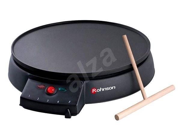ROHNSON R-201 Crepe master - Palacinkovač