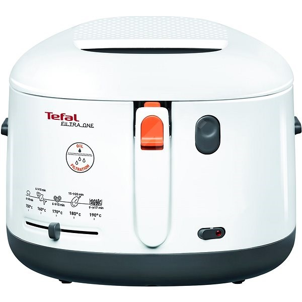 Tefal Filtra One FF162131 - Fritéza