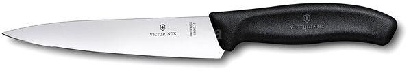 VICTORINOX SwissClassic 15 cm - Kuchynský nôž