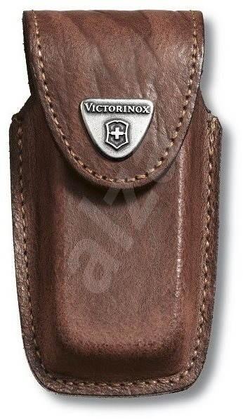 e8ec9750e VICTORINOX 91mm hnedé - Puzdro na nôž | Alza.sk
