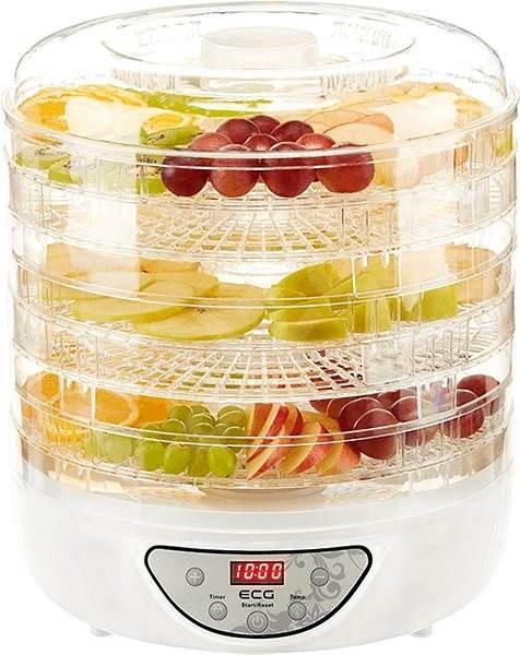 b6885c3fa ECG SO 570 - Sušička ovocia | Alza.sk