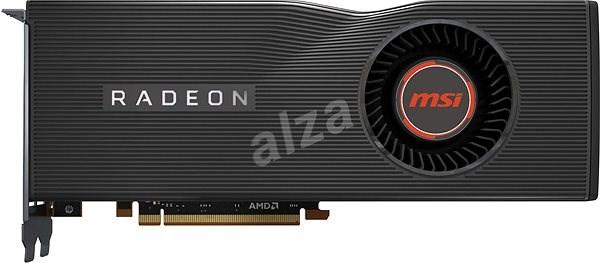 MSI Radeon RX 5700 XT 8G - Grafická karta