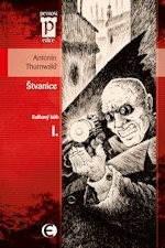 Štvanice - Antonín Thurnwald