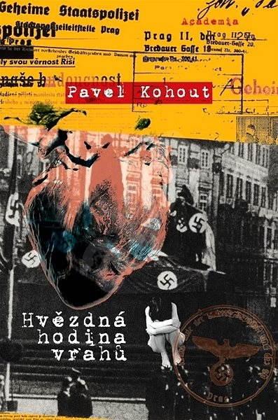 Hvězdná hodina vrahů - Ing. Pavel Kohout