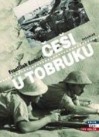 Češi u Tobruku - František Emmert