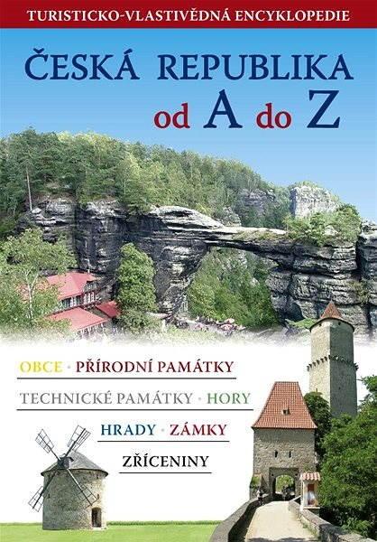 Česká republika od A do Z - Simona Kidlesová