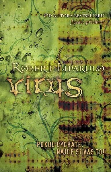 Virus - Robert Liparulo