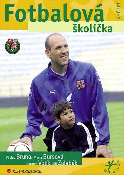 Fotbalová školička - Jaromír Votík