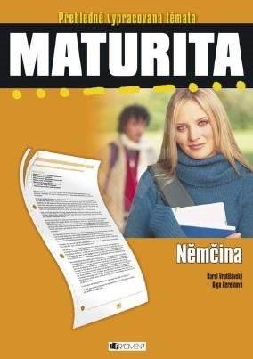 Maturita - Němčina - Olga Hereinová