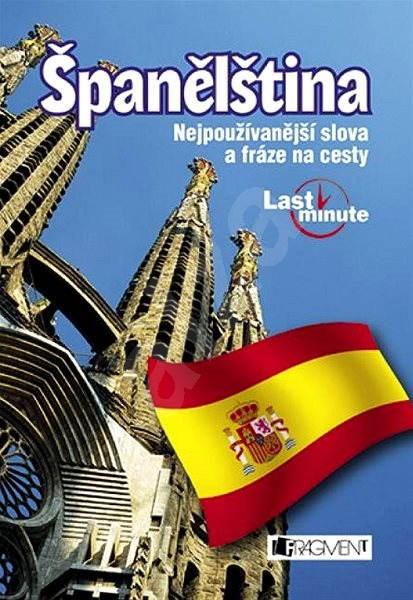 Španělština last minute - Magdalena Váňová