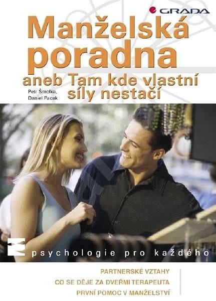 Manželská poradna - Petr Šmolka