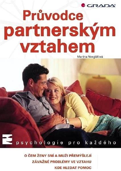 Průvodce partnerským vztahem - Martina Venglářová