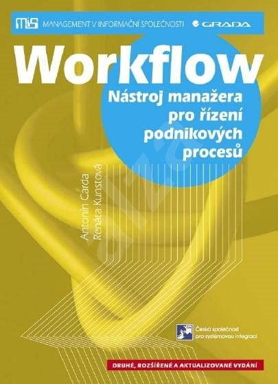 Workflow - Antonín Carda