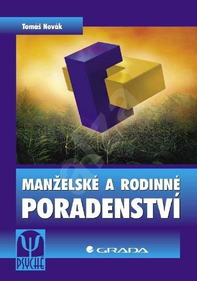 Manželské a rodinné poradenství - Tomáš Novák