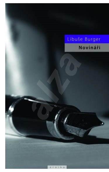 Novináři - Libuše Burger