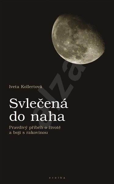 Svlečená do naha - Iveta Kollertová