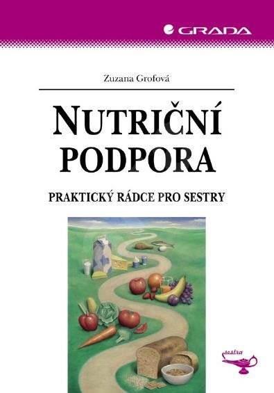 Nutriční podpora - Zuzana Grofová